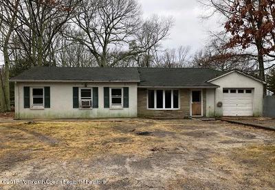Berkeley Single Family Home For Sale: 1006 Wildwood Avenue