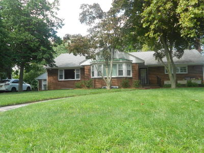 Long Branch, Monmouth Beach, Oceanport Single Family Home For Sale: 273 Hollywood Avenue