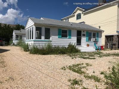 Lavallette Single Family Home For Sale: 115 Ortley Avenue