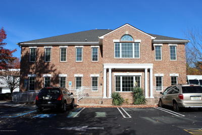 Wall Commercial Lease For Lease: 1514 State Route 138
