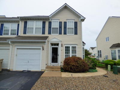 Bayville, Berkeley Condo/Townhouse For Sale: 6 Skimmer Lane