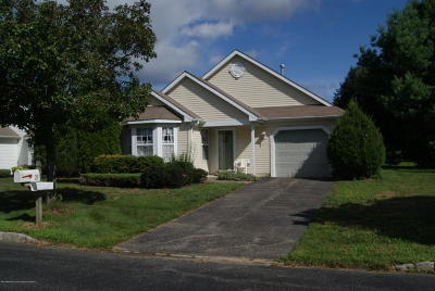 Fairways @ Lkw, Fairways At Lake Ridge Adult Community For Sale: 29 Schoolhouse Lane