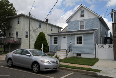 Seaside Heights Single Family Home For Sale: 232 Lincoln Avenue