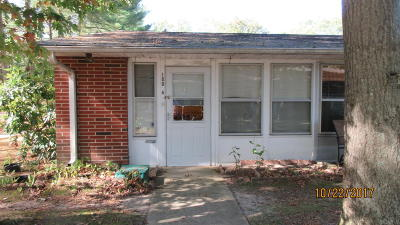 Leisure Village Adult Community Under Contract: 160 Gramercy Court #A