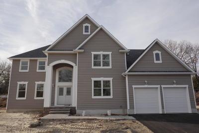 Hazlet Single Family Home For Sale: 3 Dallas Court