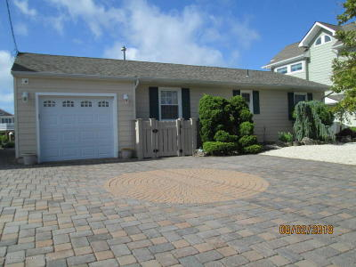 Lavallette Single Family Home Under Contract: 223 Melody Lane