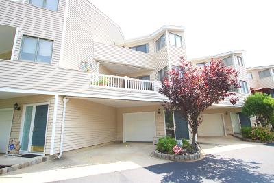 Long Branch Condo/Townhouse For Sale: 3 Newport Court