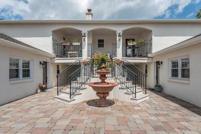 Point Pleasant Beach Condo/Townhouse For Sale: 101 Trenton Avenue #4