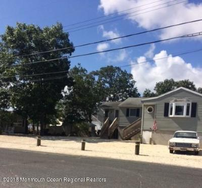 Brick Single Family Home For Sale: 14 Port Road