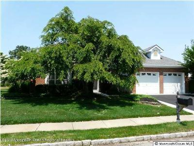Hc Heights Adult Community For Sale: 143 Canterbury Lane