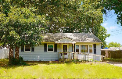 Toms River Single Family Home For Sale: 1942 Teakwood Road