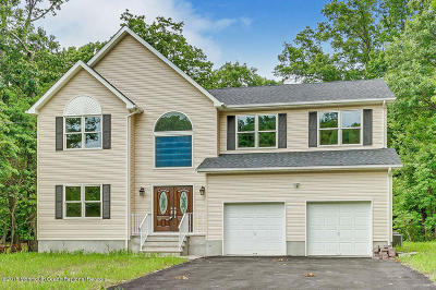 Monmouth County Single Family Home Continue To Show: 37 Brown Road