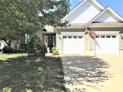 Jackson Adult Community For Sale: 18 Muirfield Road