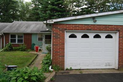 Leisure Village Adult Community For Sale: 83d Dorchester Drive #100D