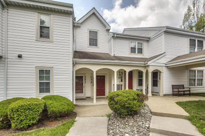 Freehold NJ Condo/Townhouse For Sale: $220,000