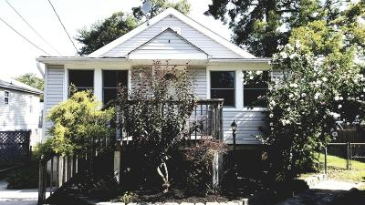 Toms River Single Family Home For Sale: 433 Buermann Avenue