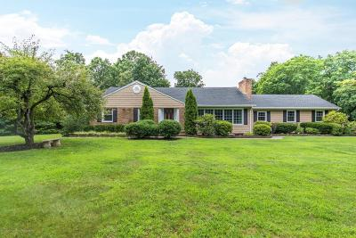 Fair Haven Single Family Home For Sale: 406 Harding Road