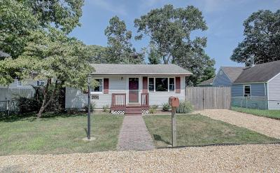 Brick Single Family Home For Sale: 485 Bara Street