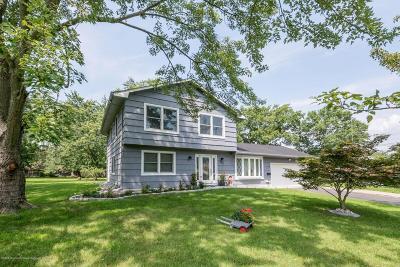 Aberdeen, Matawan Single Family Home For Sale: 559 Lloyd Road