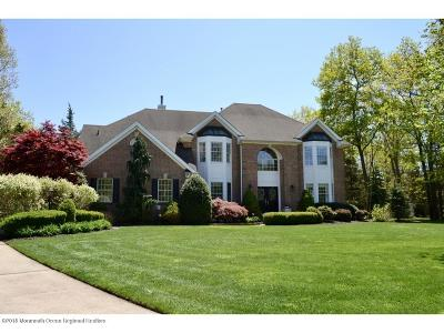 Toms River Single Family Home For Sale: 1339 Apple Blossom Court