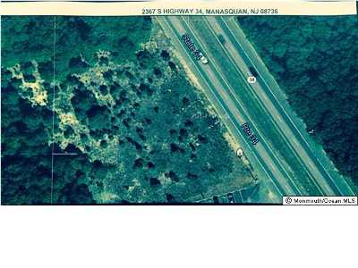 Wall Residential Lots & Land For Sale: 2367 Highway 34