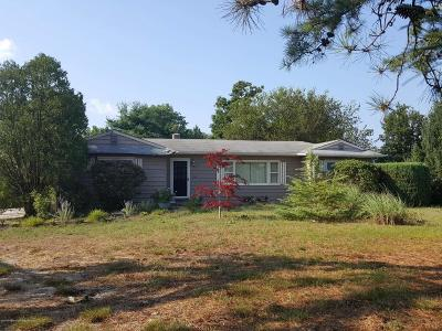 Brick Single Family Home For Sale: 483 Bryn Mawr Drive