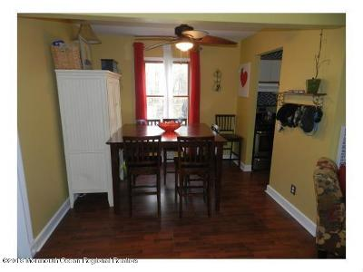Toms River Single Family Home For Sale: 24 Parkway Boulevard
