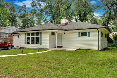 Ocean Twp Single Family Home For Sale: 2605 Logan Road
