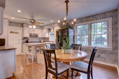 Single Family Home Under Contract: 42 Sunnybrook Drive