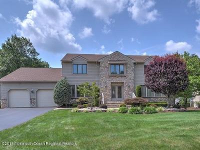 Marlboro Single Family Home For Sale: 9 Washington Avenue