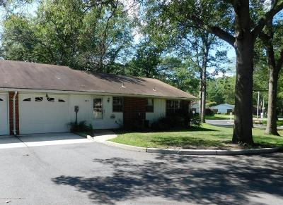 Lakewood NJ Adult Community Under Contract: $73,000