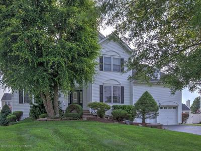 Single Family Home Under Contract: 331 Colgate Way