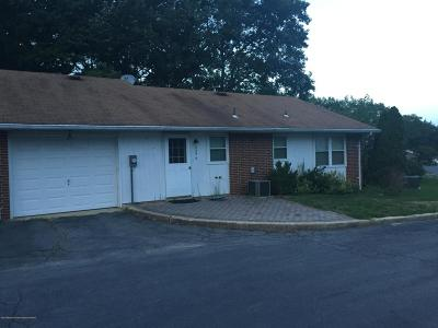 Leisure Village Adult Community For Sale: 539a Dartmoor Court #100A