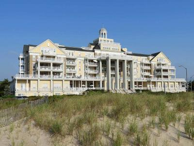 Monmouth County Adult Community Under Contract: 700 Ocean Avenue #439