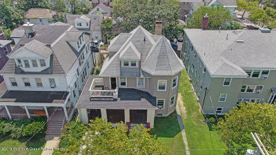 Asbury Park Multi Family Home Under Contract: 316 8th Avenue