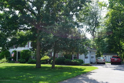 Toms River Single Family Home For Sale: 1217 Mercedes