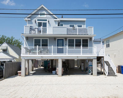 Seaside Heights Single Family Home Under Contract: 246 Harding Avenue
