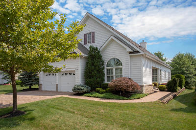 Monmouth County Adult Community Under Contract: 18 Redwood Drive