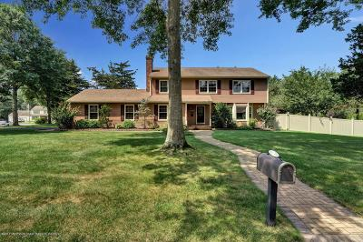 Toms River Single Family Home For Sale: 1884 Lauren Lane
