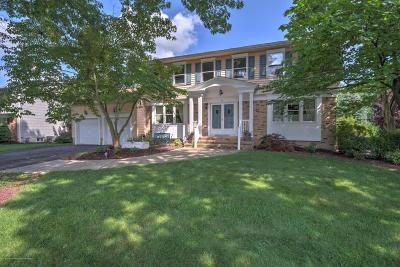 Marlboro Single Family Home Under Contract: 81 Rockwell Circle