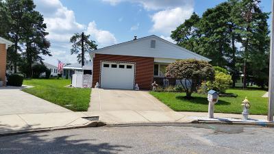 Hc West Adult Community For Sale: 19 Beaumont Court