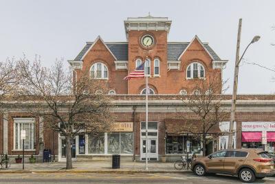 Ocean Grove Condo/Townhouse For Sale: 57 Main Avenue #4