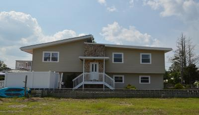 Toms River Single Family Home For Sale: 211 Riviera Drive
