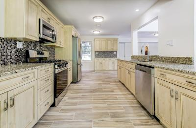 Howell Single Family Home Under Contract: 38 Dutch Valley Road