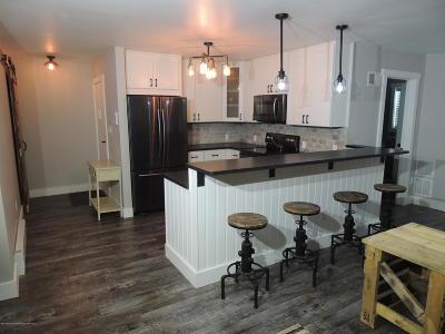 Long Branch Condo/Townhouse For Sale: 65 Cedar Avenue #D13