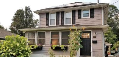 Red Bank Single Family Home For Sale: 17 Madison Avenue