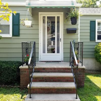 Aberdeen, Matawan Single Family Home For Sale: 4 4th Street