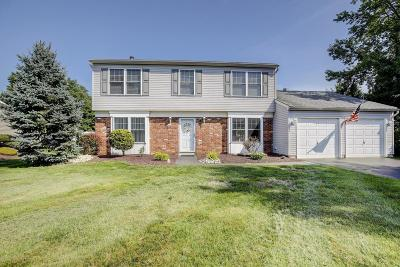 Manalapan Single Family Home For Sale: 57 Symmes Drive