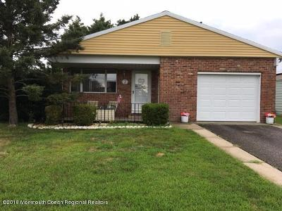 Hc Heights Adult Community For Sale: 2 Leighton Court