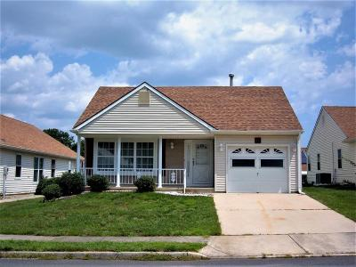 Hc Heights Adult Community Under Contract: 10 Trent Drive